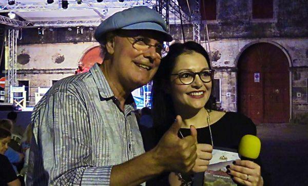 Vesna con Biagio SARDELLA