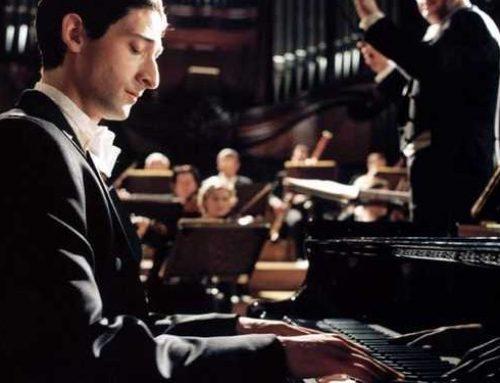 """""""Il pianista"""" di Roman Polanski"""