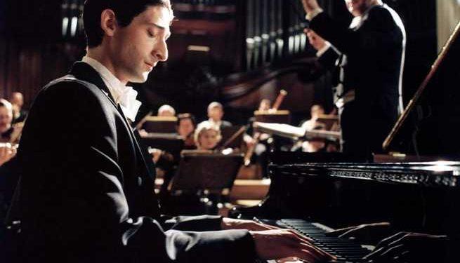 il pianista di Roman Polanski
