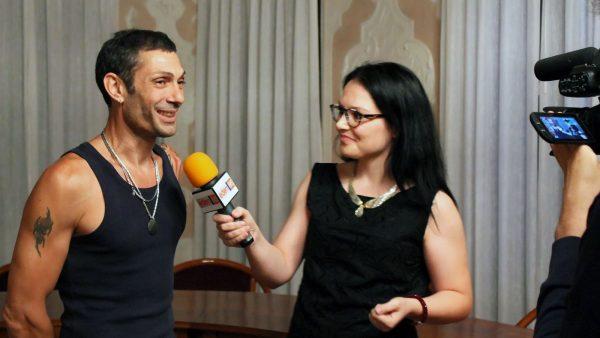 Vesna con Luca Cataldi