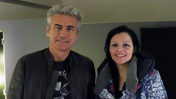 Vesna con Luciano Ligabue