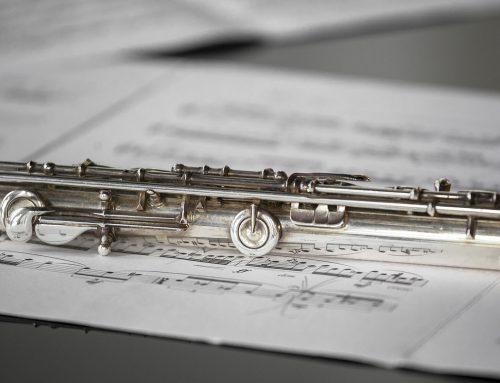 """CD """"De la musique"""". Suite per flauto – omaggio a Fernando Pessoa"""